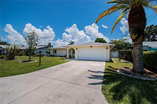 6819 11TH Avenue NW, Bradenton, FL 34209 (MLS #A4474958) :: Team Bohannon Keller Williams, Tampa Properties
