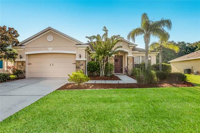 4263 70TH STREET Circle E, Palmetto, FL 34221 (MLS #A4474965) :: Cartwright Realty