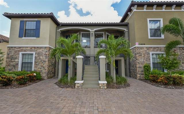 13604 Messina Loop #202, Bradenton, FL 34211 (MLS #A4474968) :: The Duncan Duo Team