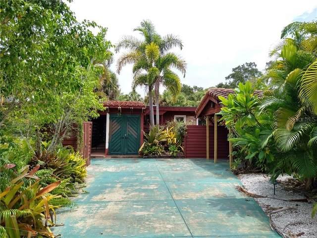 5435 Avenida Del Mare, Sarasota, FL 34242 (MLS #A4474971) :: Homepride Realty Services