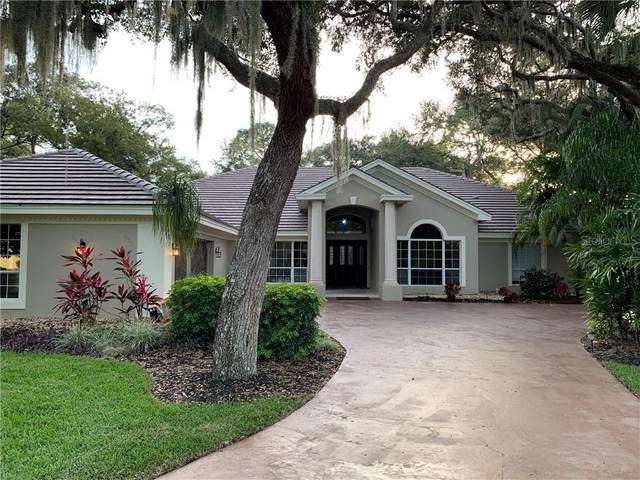 933 Blue Heron Overlook, Osprey, FL 34229 (MLS #A4474975) :: The Heidi Schrock Team