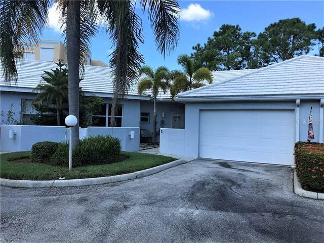 3760 Pinebrook Circle #2, Bradenton, FL 34209 (MLS #A4474992) :: Zarghami Group