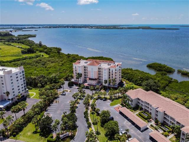 2715 Terra Ceia Bay Boulevard #302, Palmetto, FL 34221 (MLS #A4474994) :: Cartwright Realty