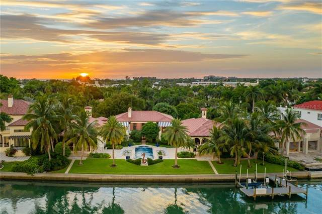139 S Washington Drive, Sarasota, FL 34236 (MLS #A4474996) :: Pepine Realty