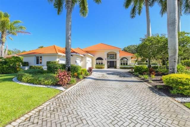 4131 Boca Pointe Drive, Sarasota, FL 34238 (MLS #A4475001) :: Delta Realty, Int'l.