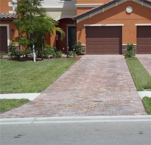 20279 Lagente Circle, Venice, FL 34293 (MLS #A4475020) :: Ramos Professionals Group