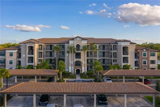 17704 Gawthrop Drive #204, Bradenton, FL 34211 (MLS #A4475021) :: Alpha Equity Team