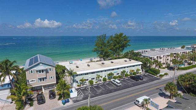 2310 Gulf Drive N #104, Bradenton Beach, FL 34217 (MLS #A4475023) :: Cartwright Realty