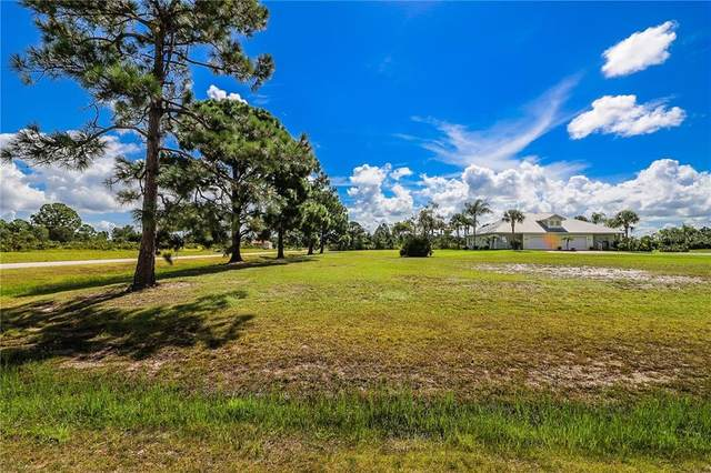 1488 Concorde Parkway NW, Lake Placid, FL 33852 (MLS #A4475028) :: KELLER WILLIAMS ELITE PARTNERS IV REALTY