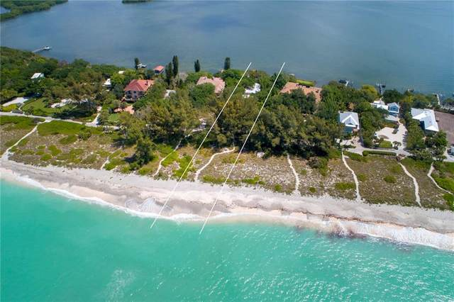 1208 N Casey Key Road, Osprey, FL 34229 (MLS #A4475037) :: The Heidi Schrock Team