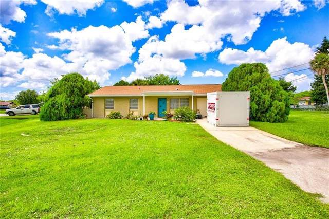 324 Granada Boulevard, North Port, FL 34287 (MLS #A4475052) :: Medway Realty