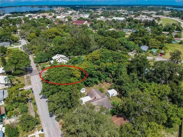 542 Rose Avenue, Sebring, FL 33870 (MLS #A4475073) :: Team Bohannon Keller Williams, Tampa Properties