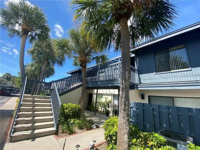 7222 Cloister Drive #7222, Sarasota, FL 34231 (MLS #A4475078) :: Medway Realty