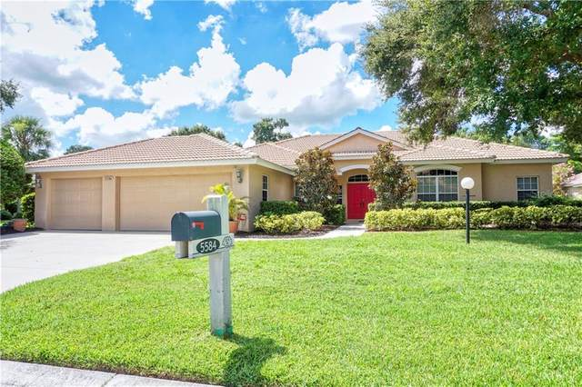 5584 Oak Grove Court, Sarasota, FL 34233 (MLS #A4475088) :: Medway Realty