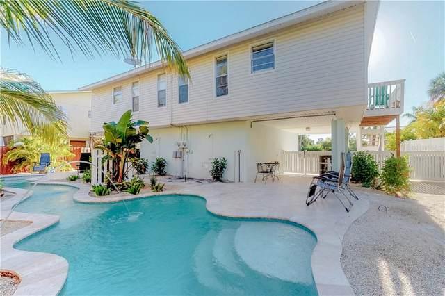 8004 Marina Drive A, Holmes Beach, FL 34217 (MLS #A4475089) :: Cartwright Realty