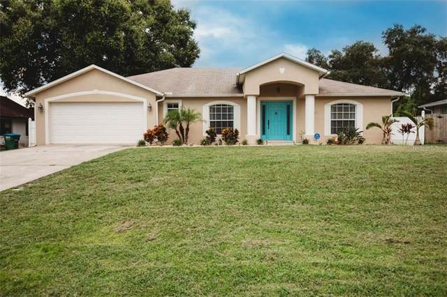 970 Picasso Avenue, Deltona, FL 32725 (MLS #A4475099) :: Team Bohannon Keller Williams, Tampa Properties