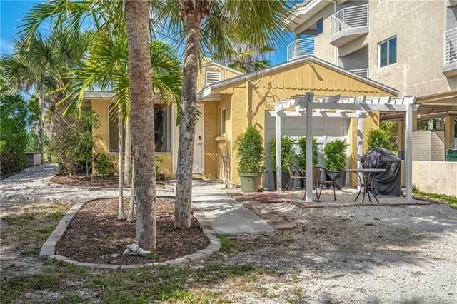 2500 N Beach Road, Englewood, FL 34223 (MLS #A4475115) :: Cartwright Realty
