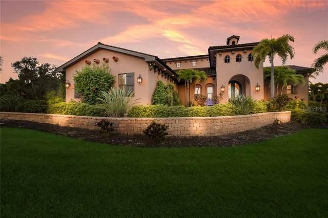 4925 Topsail Drive, Nokomis, FL 34275 (MLS #A4475116) :: Homepride Realty Services