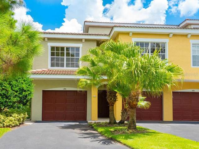 5459 Bentgrass Drive 2-102, Sarasota, FL 34235 (MLS #A4475120) :: The Duncan Duo Team