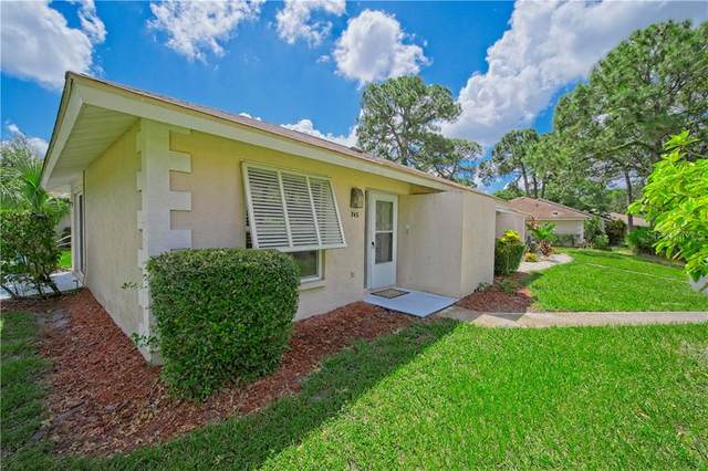 743 N Jefferson Avenue #743, Sarasota, FL 34237 (MLS #A4475127) :: Medway Realty