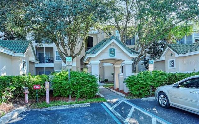 5122 Northridge Road #204, Sarasota, FL 34238 (MLS #A4475134) :: Cartwright Realty