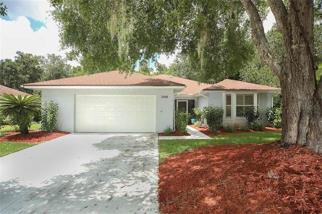 3408 Brookridge Lane, Parrish, FL 34219 (MLS #A4475135) :: Heckler Realty