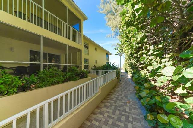 5311 Gulf Of Mexico Drive #9, Longboat Key, FL 34228 (MLS #A4475137) :: Medway Realty