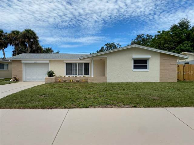 3643 Devonshire Drive, Holiday, FL 34691 (MLS #A4475155) :: Heckler Realty