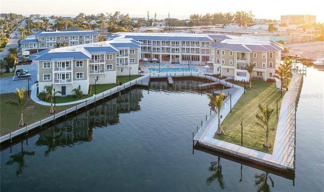 5325 Marina Drive #332, Holmes Beach, FL 34217 (MLS #A4475159) :: Keller Williams on the Water/Sarasota