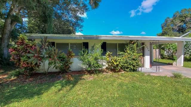 4056 Radnor Place, Sarasota, FL 34233 (MLS #A4475170) :: Medway Realty