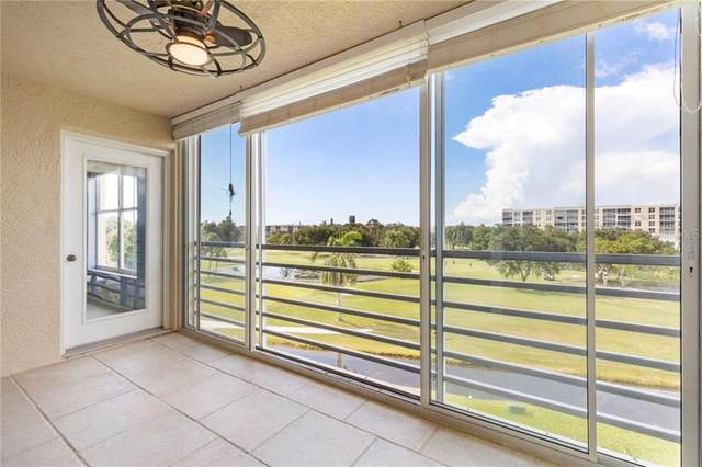 4550 Pinebrook Circle #403, Bradenton, FL 34209 (MLS #A4475182) :: Team Bohannon Keller Williams, Tampa Properties