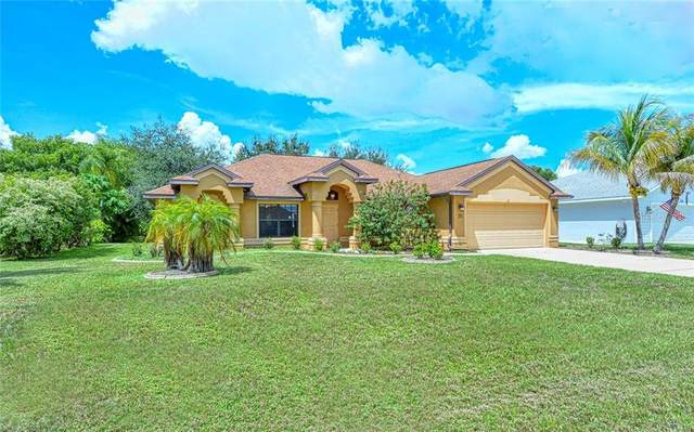 35 White Marsh Lane, Rotonda West, FL 33947 (MLS #A4475190) :: Bustamante Real Estate