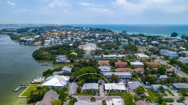209 Haverkos Court, Holmes Beach, FL 34217 (MLS #A4475219) :: Team Bohannon Keller Williams, Tampa Properties