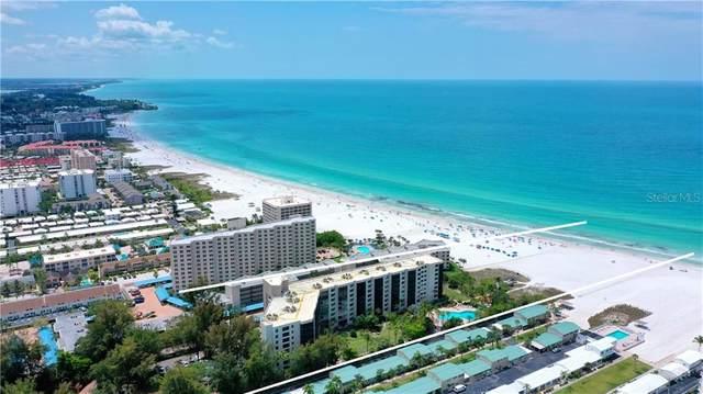 5880 Midnight Pass Road #306, Sarasota, FL 34242 (MLS #A4475220) :: Burwell Real Estate