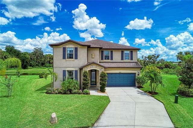 10813 52ND Court E, Parrish, FL 34219 (MLS #A4475222) :: Icon Premium Realty