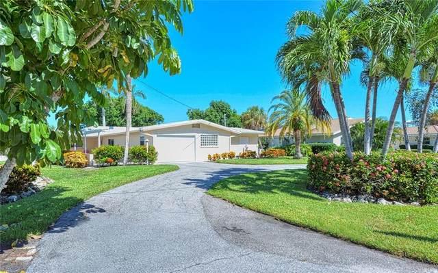 501 Yawl Lane, Longboat Key, FL 34228 (MLS #A4475226) :: Lockhart & Walseth Team, Realtors