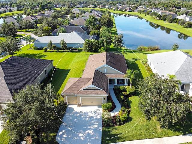 16413 Rivers Reach Boulevard, Parrish, FL 34219 (MLS #A4475242) :: Team Bohannon Keller Williams, Tampa Properties