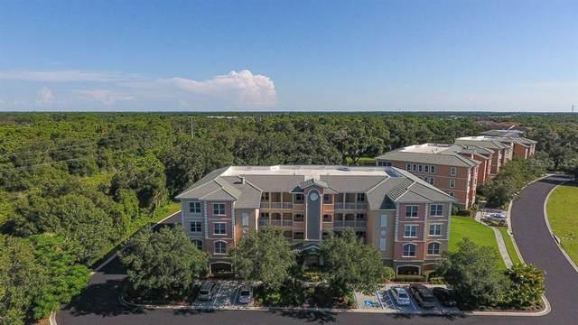 5320 Manorwood Drive 4B, Sarasota, FL 34235 (MLS #A4475257) :: Your Florida House Team