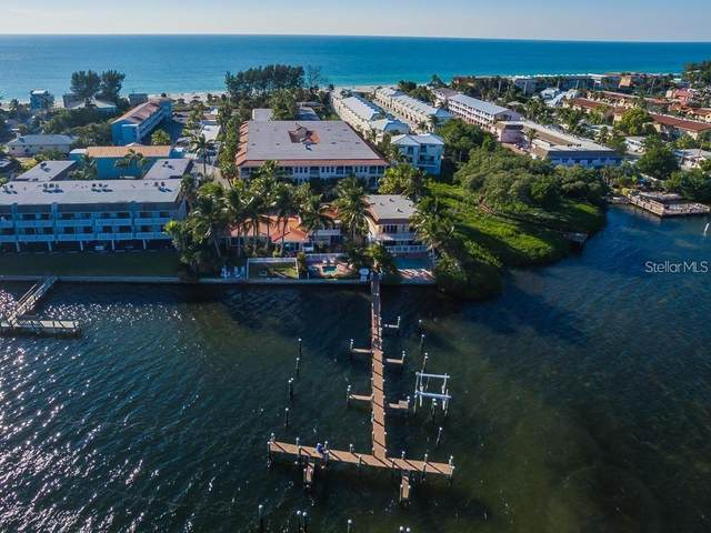 1325 Gulf Drive N #137, Bradenton Beach, FL 34217 (MLS #A4475258) :: Burwell Real Estate