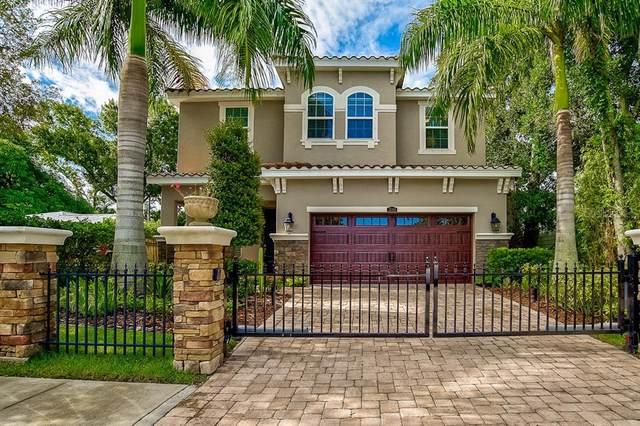 1840 Hyde Park Street, Sarasota, FL 34239 (MLS #A4475259) :: The Paxton Group