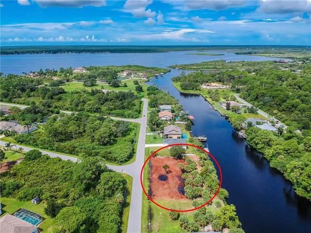 13176 Windcrest Drive, Port Charlotte, FL 33953 (MLS #A4475281) :: Homepride Realty Services