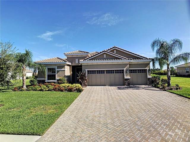 16627 6TH Avenue E, Bradenton, FL 34212 (MLS #A4475287) :: The Price Group