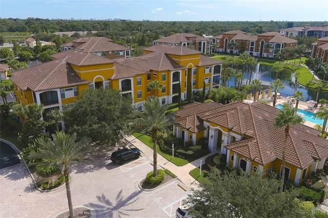 8397 38TH STREET Circle E #206, Sarasota, FL 34243 (MLS #A4475289) :: Icon Premium Realty