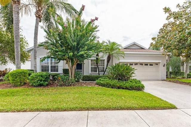 331 Londonderry Drive, Sarasota, FL 34240 (MLS #A4475303) :: Rabell Realty Group