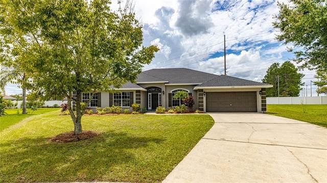 513 Pintail Circle, Auburndale, FL 33823 (MLS #A4475306) :: Team Bohannon Keller Williams, Tampa Properties