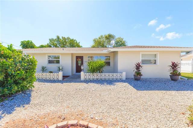 9208 Kingston Road, Bradenton, FL 34210 (MLS #A4475347) :: The Price Group