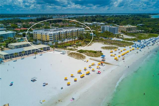 915 Seaside Drive 511 Week 50 & 5, Sarasota, FL 34242 (MLS #A4475348) :: The Figueroa Team