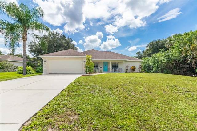 5122 Beckham St, North Port, FL 34288 (MLS #A4475350) :: Rabell Realty Group