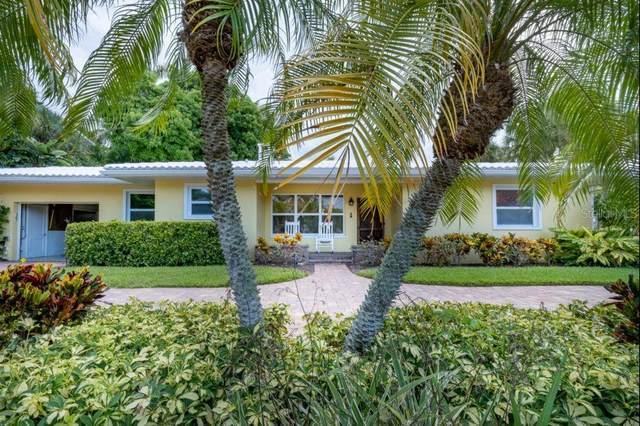 375 N Washington Drive, Sarasota, FL 34236 (MLS #A4475363) :: CENTURY 21 OneBlue
