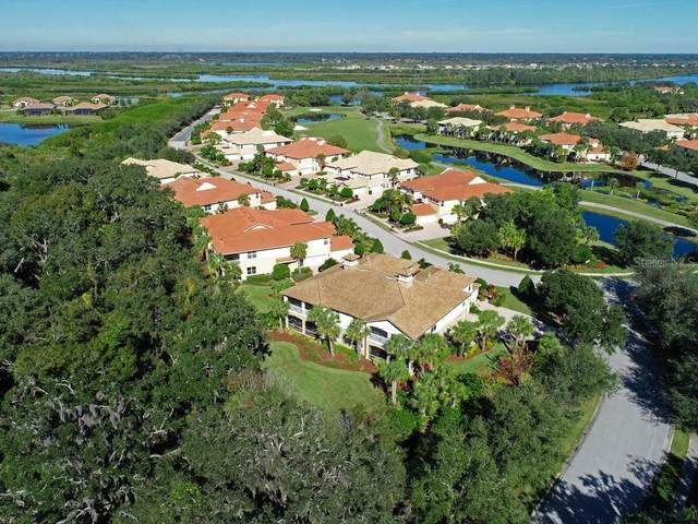 9460 Discovery Terrace 201C, Bradenton, FL 34212 (MLS #A4475369) :: The Price Group